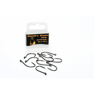 Chod Hook /  PTFE Coated JAPAN Carp Hook