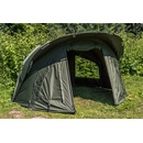 B.Richi T-Rex FS Evolution EVO-Tex 2 Man Bivvy Angelzelt...