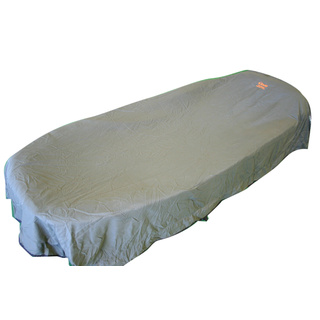 B.Richi THE SNOOZE Bedchair Cover Sommerdecke Peachskin Sleepingbag Fleece
