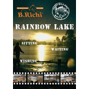 B.Richi DVD - RAINBOW LAKE Angelfilm Angel DVD Fischfilm...