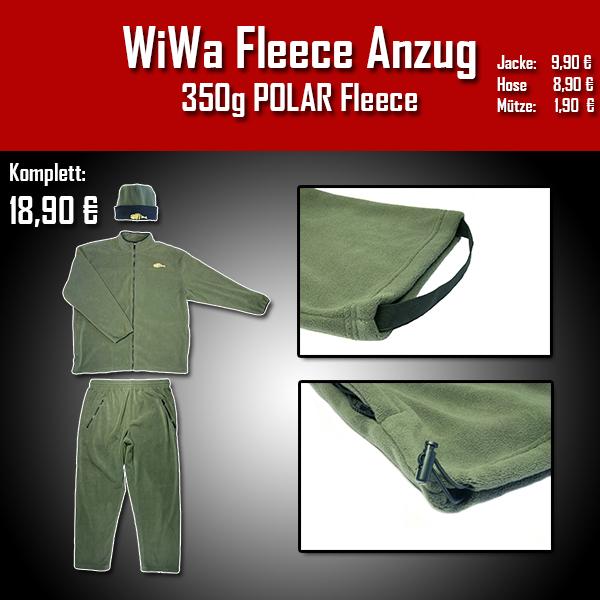 Wiwa Fleece