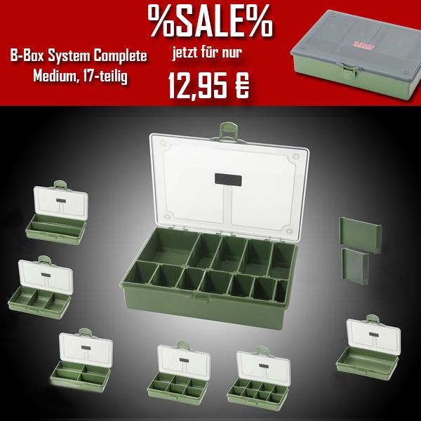B-Box Tacklebox